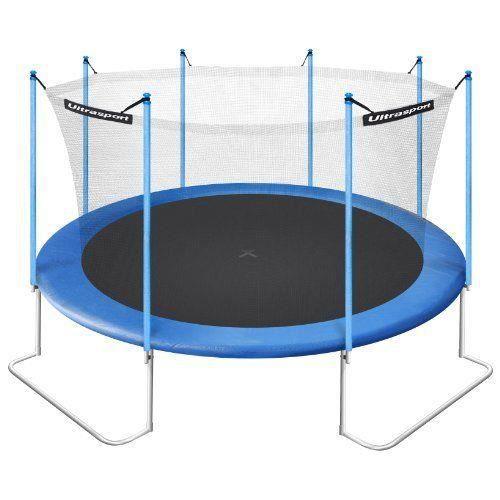 trampoline 430 cm. Black Bedroom Furniture Sets. Home Design Ideas
