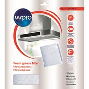 PIÈCE APPAREIL CUISSON WPRO - Filtre hotte avec indicateur de saturation