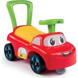 SMOBY Porteur Auto Garcon