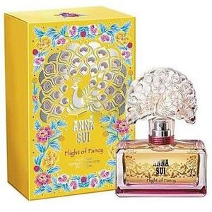 EAU DE TOILETTE Anna Sui Flight of Fancy 50ml EDT Spray
