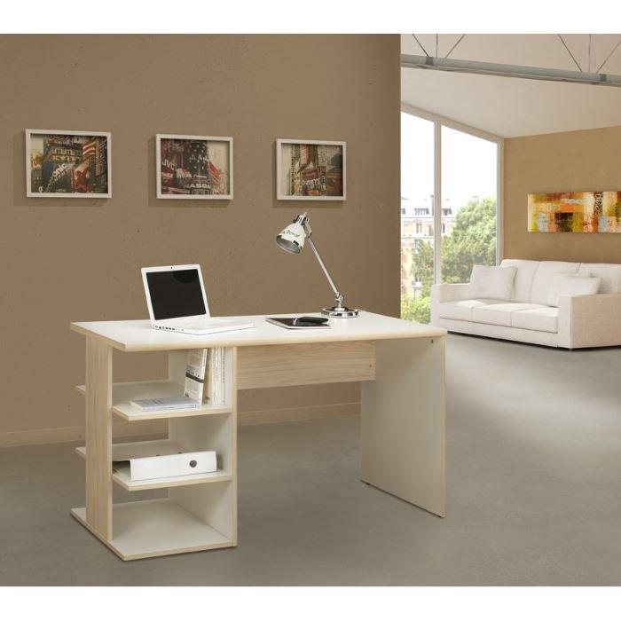 bureaux achat vente bureaux pas cher cdiscount. Black Bedroom Furniture Sets. Home Design Ideas