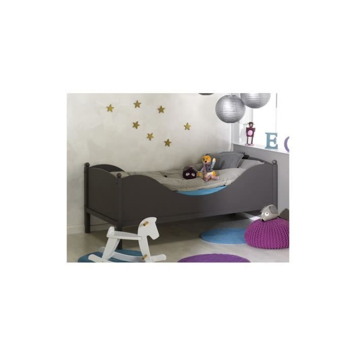 Lit enfant color achat vente structure de lit lit enfant color cdiscount - C discount lit enfant ...