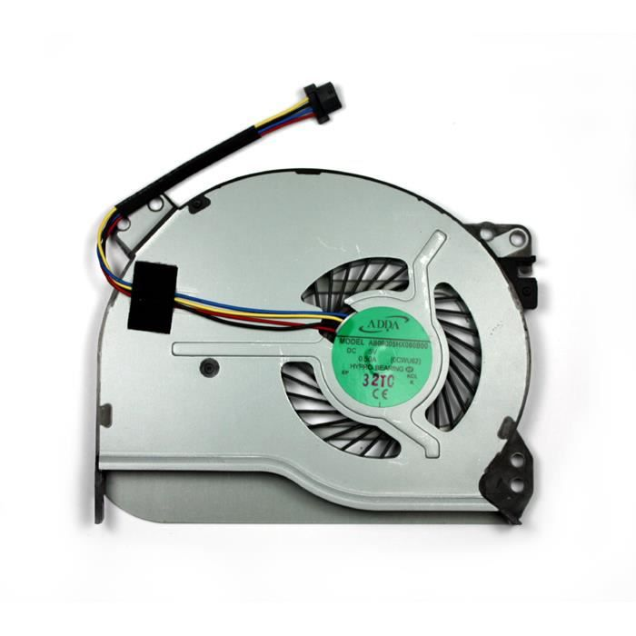 hp pavilion 14 f027cl ventilateur pour ordinateurs portables achat vente ventilation. Black Bedroom Furniture Sets. Home Design Ideas