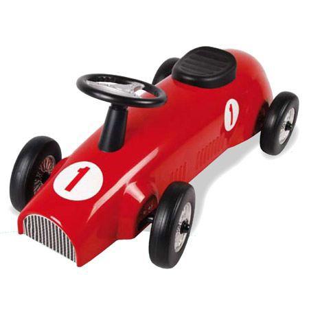 voiture de course metal rouge achat vente voiture camion voiture de course metal rouge. Black Bedroom Furniture Sets. Home Design Ideas