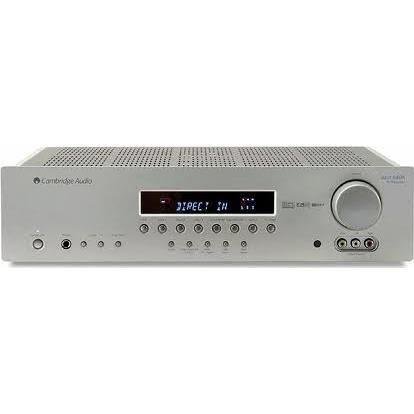 ampli home cinema cambridge audio azur 540r v2 0 g ampli home cin ma avis et prix pas cher. Black Bedroom Furniture Sets. Home Design Ideas