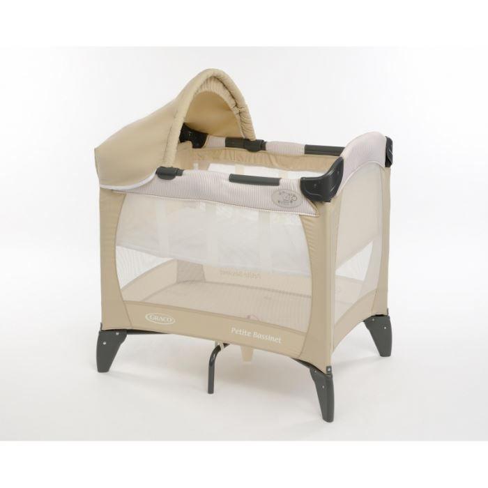 pas cher lit parapluie mini bassinet graco avis. Black Bedroom Furniture Sets. Home Design Ideas