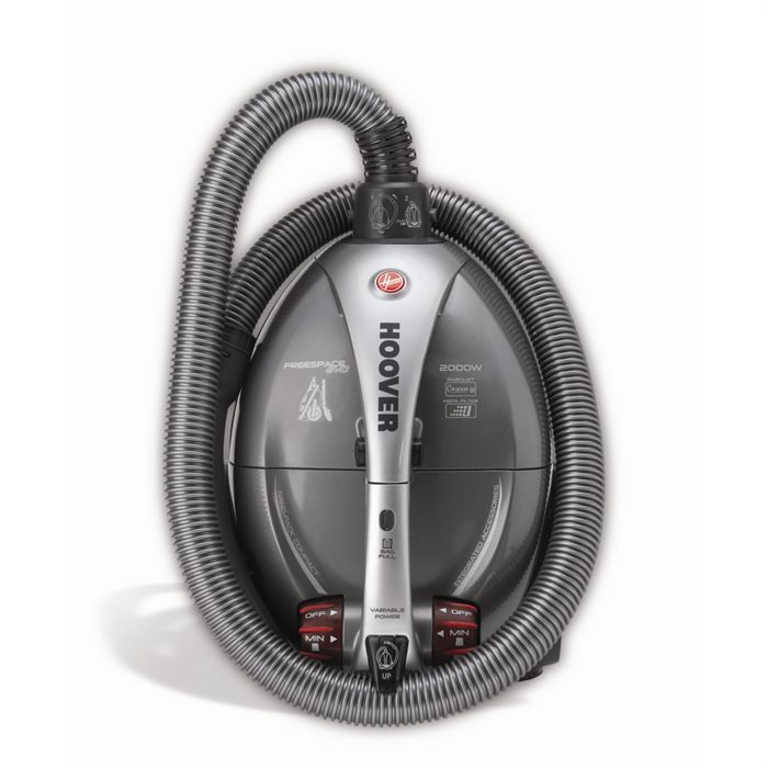 HOOVER TFV 2015