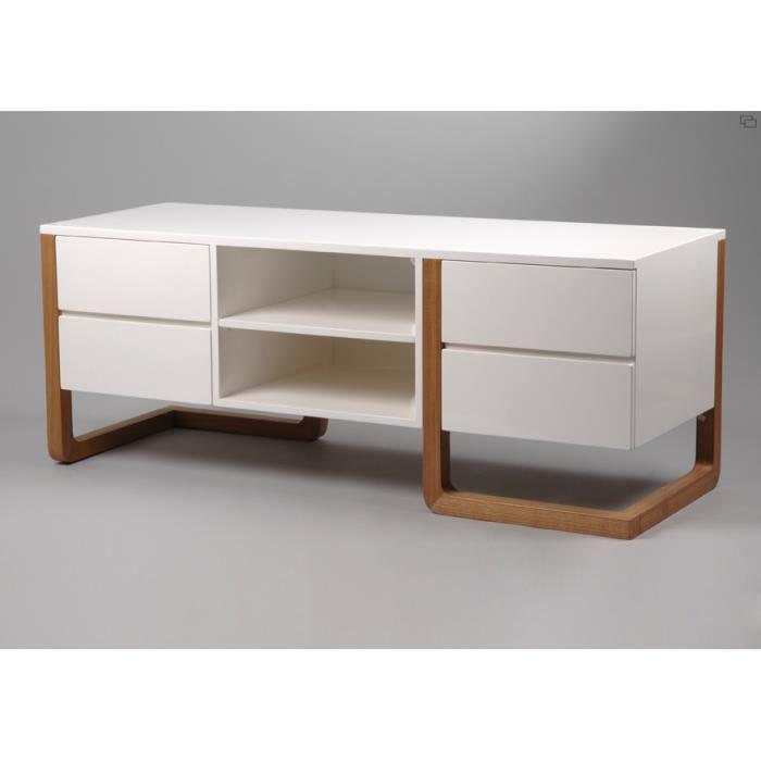 Meuble tv eslov amadeus achat vente meuble tv meuble - Meuble amadeus solde ...