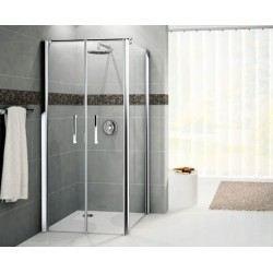 porte giada 2b deux panneaux battants achat vente douche receveur porte giada 2b deux. Black Bedroom Furniture Sets. Home Design Ideas