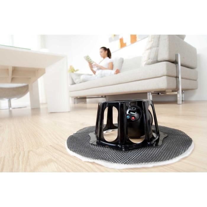 aspirateur robot nettoyeur robomop 5 lingettes achat vente aspirateur robot cdiscount. Black Bedroom Furniture Sets. Home Design Ideas