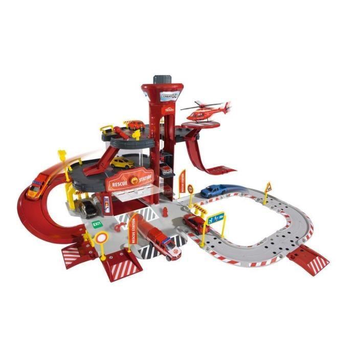 Garage majorette achat vente jeux et jouets pas chers for Garage dallan les cheres