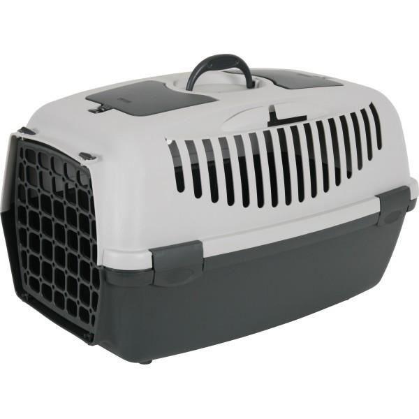 caisse de transport gulliver gris taille 3 achat vente caisse de transport caisse de. Black Bedroom Furniture Sets. Home Design Ideas