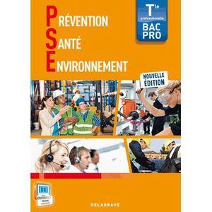 Livre bac pro travaux professionnels achat vente - Pse bac pro ...