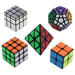 rubiks cube achat vente jeux et jouets pas chers. Black Bedroom Furniture Sets. Home Design Ideas
