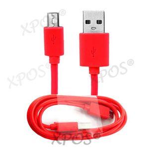 CÂBLE TÉLÉPHONE Câble USB de synchronisation data micro USB pour H