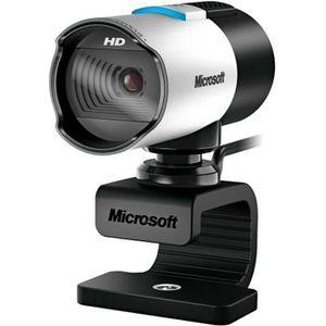 Webcam MICROSOFT LIFECAM STUDIO Q2F00009 GRIS