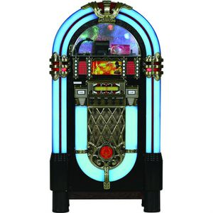 juke box achat vente juke box pas cher cdiscount. Black Bedroom Furniture Sets. Home Design Ideas