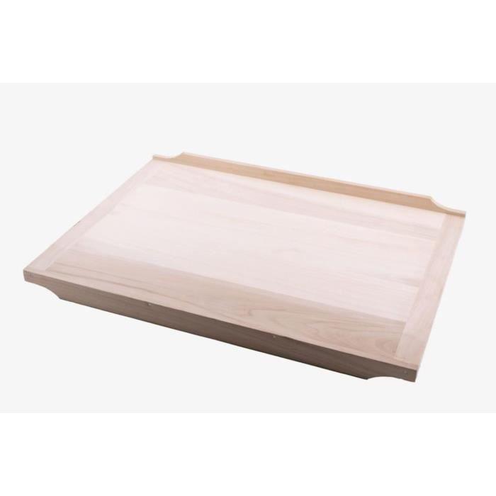 planche d couper en bois achat vente palette corne. Black Bedroom Furniture Sets. Home Design Ideas