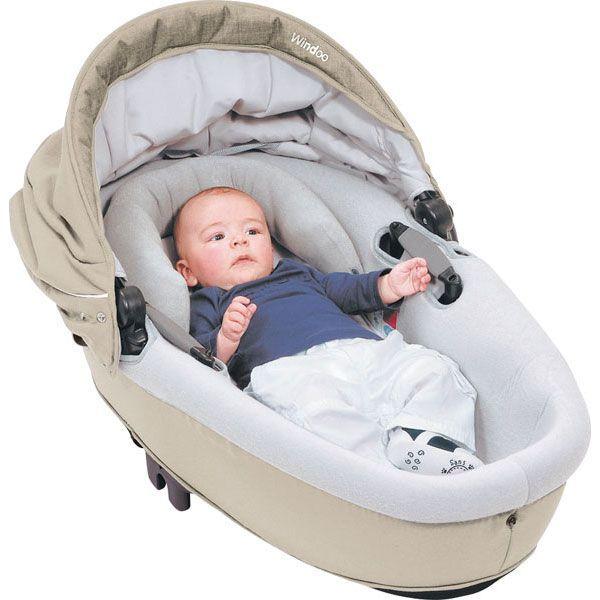 kit confort windoo beige achat vente cale b b. Black Bedroom Furniture Sets. Home Design Ideas
