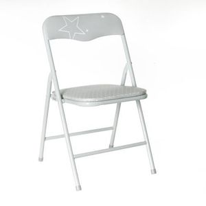 chaises pliantes achat vente chaises pliantes pas cher cdiscount. Black Bedroom Furniture Sets. Home Design Ideas