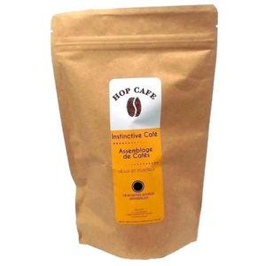 CAFÉ - CHICORÉE Instinctive café équilibré - 18 dosettes Senseo