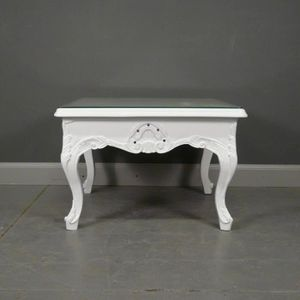 table baroque achat vente table baroque pas cher. Black Bedroom Furniture Sets. Home Design Ideas