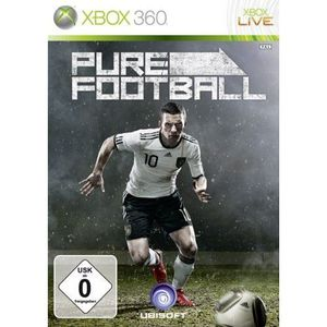 JEUX XBOX 360 Pure Football [import allemand]