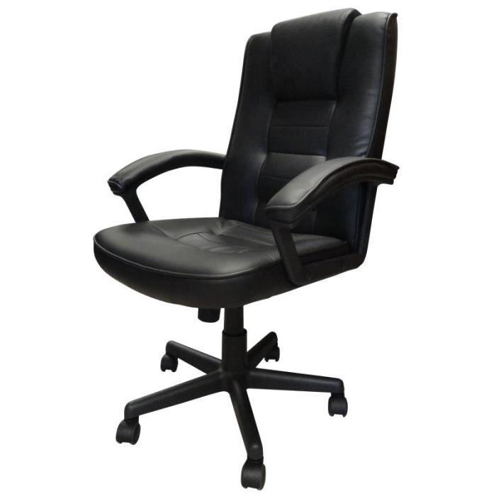 Fauteuil de bureau confort max saturn achat vente chaise de bureau cdis - Fauteuil de bureau confortable ...