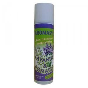 Aromasyl lavande romarin huiles essentielles bio achat for Lavande interieur