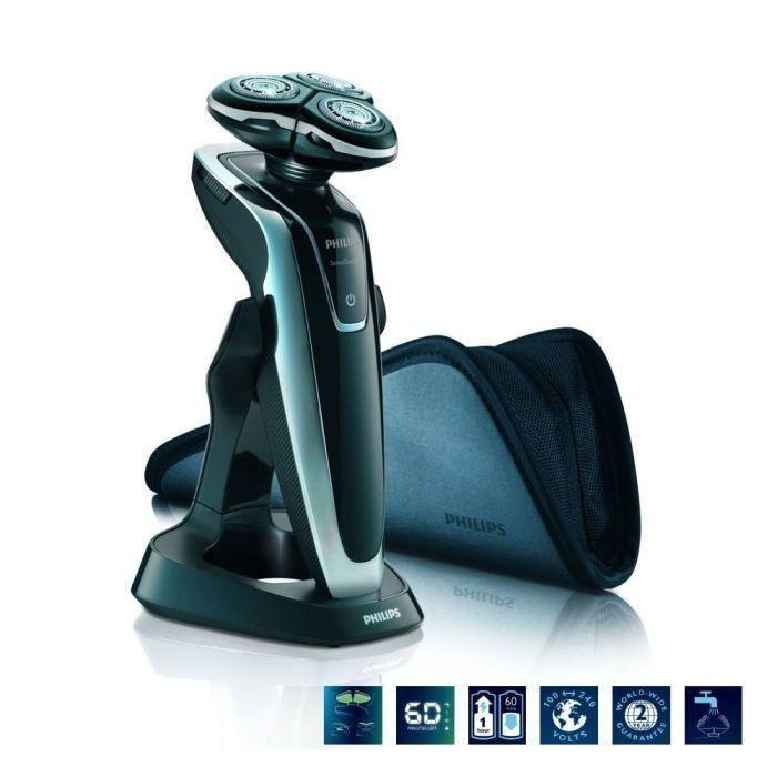 philips rq1280 17 sensotouch3d achat vente rasoir lectrique cdiscount. Black Bedroom Furniture Sets. Home Design Ideas