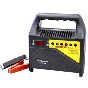 chargeur batterie 6 volt achat vente chargeur batterie 6 volt pas cher cdiscount. Black Bedroom Furniture Sets. Home Design Ideas
