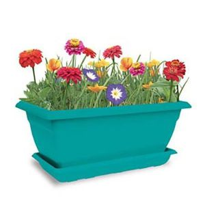 jardiniere fenetre achat vente jardiniere fenetre pas cher cdiscount. Black Bedroom Furniture Sets. Home Design Ideas