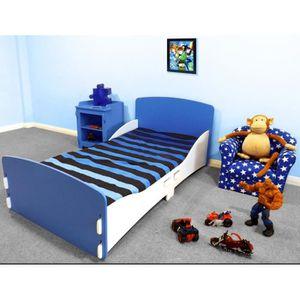 lit enfant achat vente lit enfant pas cher les. Black Bedroom Furniture Sets. Home Design Ideas