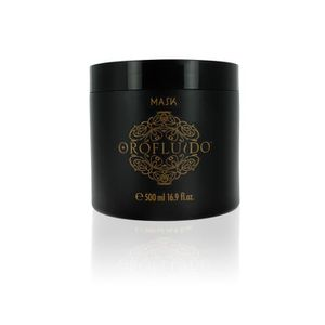 MASQUE SOIN CAPILLAIRE Masque grand format  - 500ml - Gamme Orofluido - N