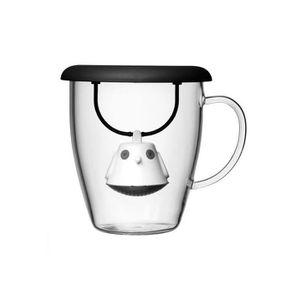mug a the avec couvercle achat vente mug a the avec couvercle pas cher cdiscount. Black Bedroom Furniture Sets. Home Design Ideas