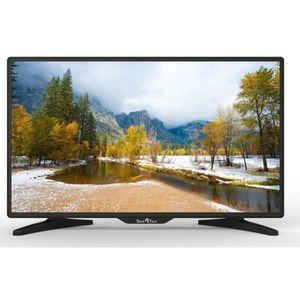 """Téléviseur LED SMARTTECH LE4018 - TV LED Full HD 100cm (40"""") - HD"""