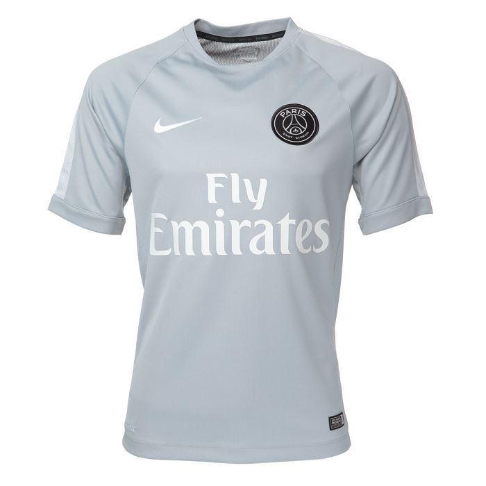 nike maillot football entrainement psg homme achat vente maillot polo nike maillot psg. Black Bedroom Furniture Sets. Home Design Ideas