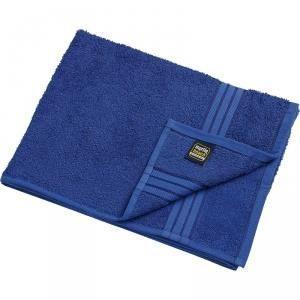 Serviette de toilette ponge mb421 bleu roi achat - Serviette de table bleu roi ...