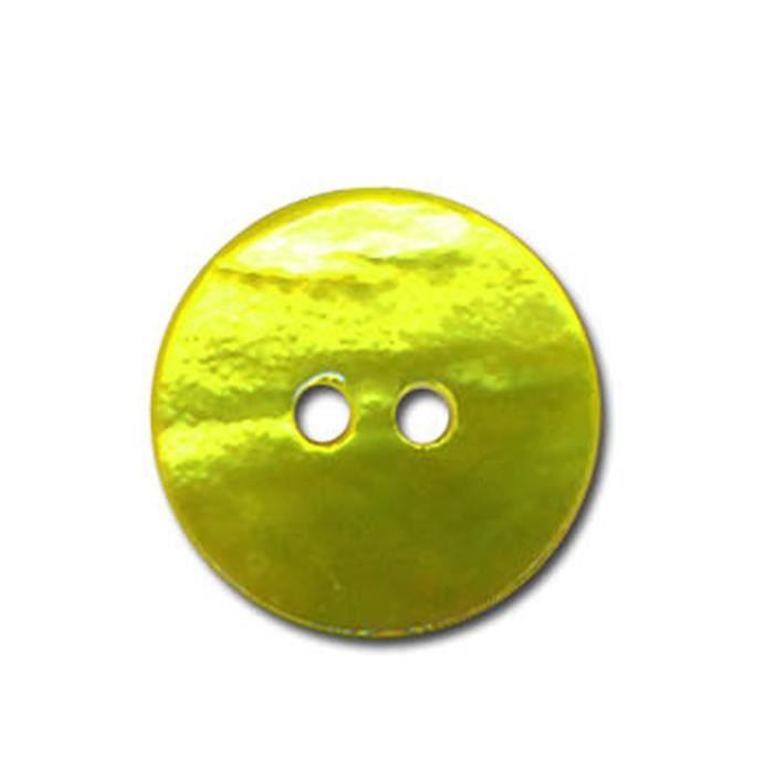 Bouton en nacre couleur vert anis 18 mm achat vente fermeture bouton - Image couleur vert anis ...
