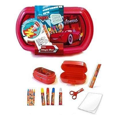 boite de coloriage cars achat vente kit de dessin boite de coloriage cars cdiscount