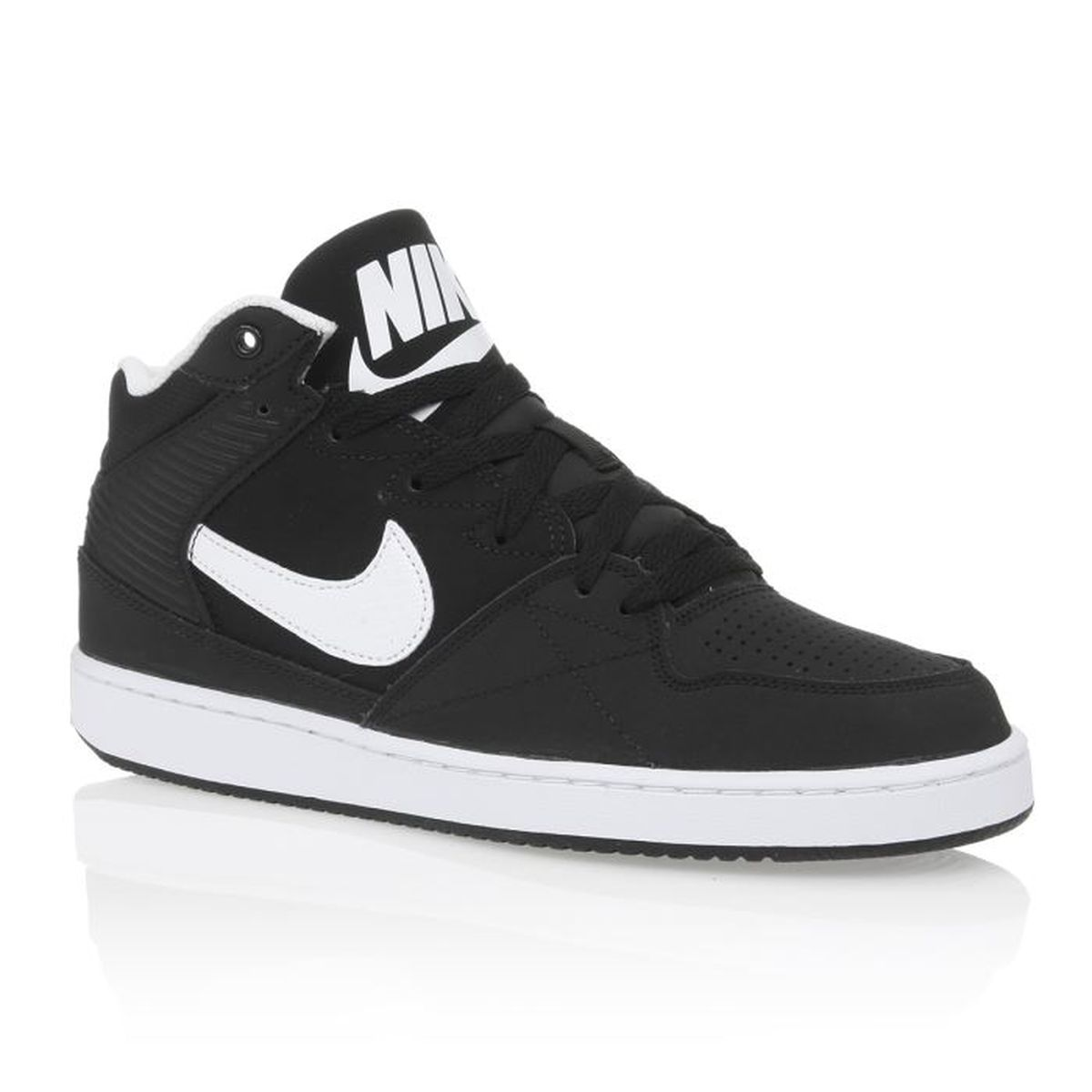 1b004fc858a03 ... nike baskets priority mid homme