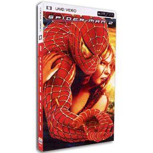 UMD FILM UMD Spider-man 2