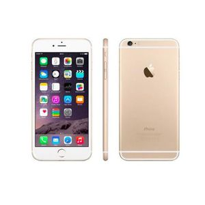 SMARTPHONE TELEPHONE PORTABLE APPLE IPHONE 6 64GO GOLD