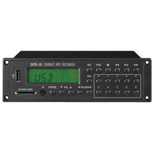 ENREGISTREUR Enregistreur MP3 compact
