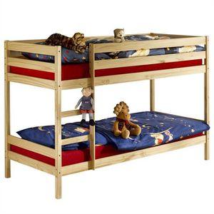 lit superpos mezzanine achat vente lit superpos mezzanine pas cher cdiscount. Black Bedroom Furniture Sets. Home Design Ideas