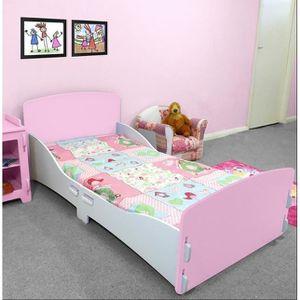 sommier lit enfant 70x140 achat vente sommier lit enfant 70x140 pas cher soldes d hiver. Black Bedroom Furniture Sets. Home Design Ideas