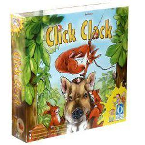 Queen games achat vente produits queen games pas cher soldes cdiscount - Click clack pas cher ...