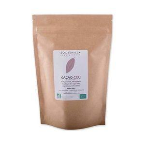 CACAO - CHOCOLAT Poudre de Cacao Cru Criollo