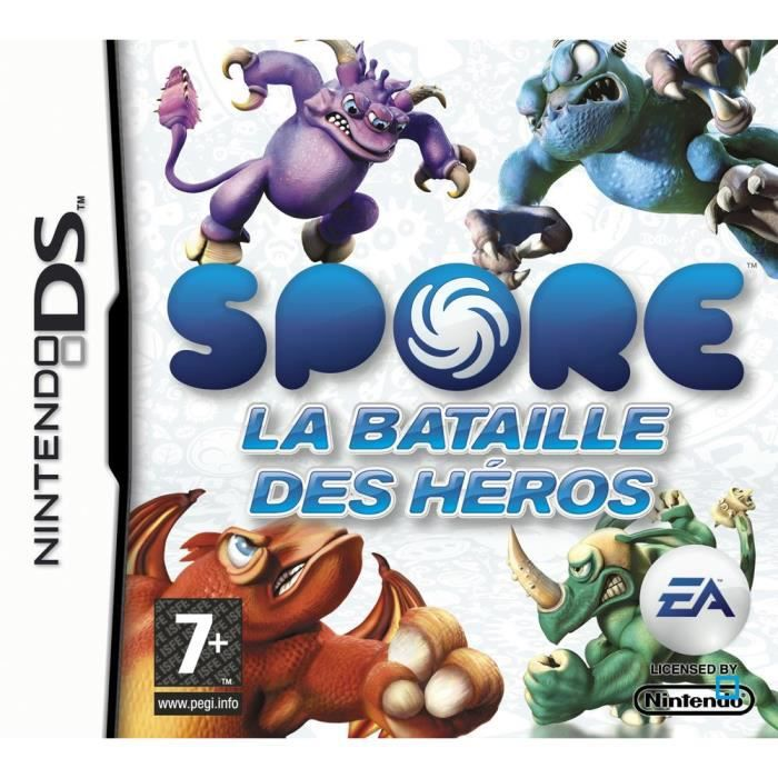 spore how to open console