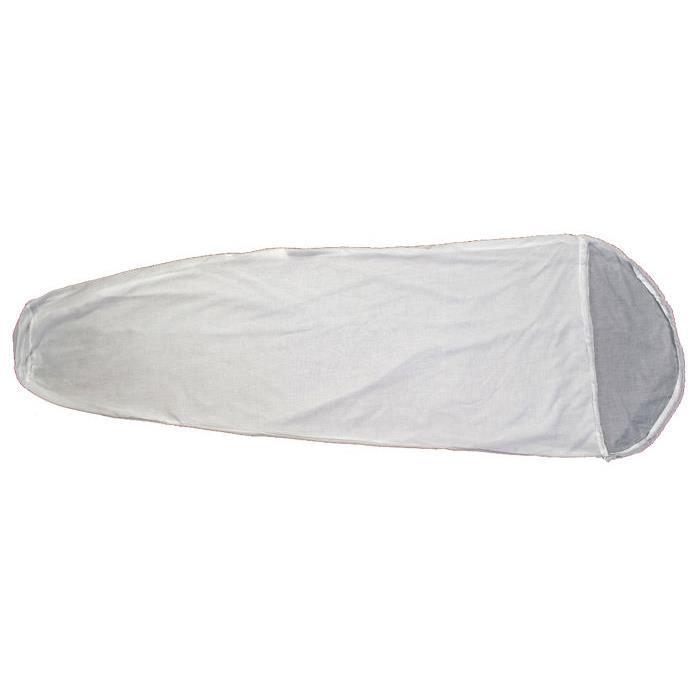 drap de sac de couchage highlander momie prix pas cher cdiscount. Black Bedroom Furniture Sets. Home Design Ideas